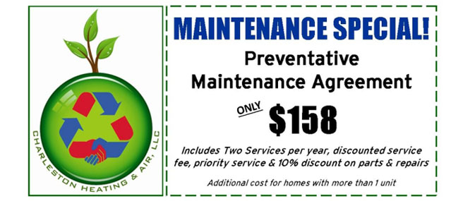 ac coral springs maintenance special