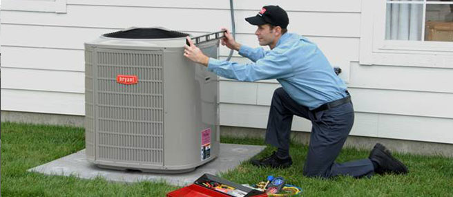 AC Repair Coral Springs